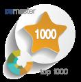 DB_Master Top 1000 (1000 Maiores Empresas)